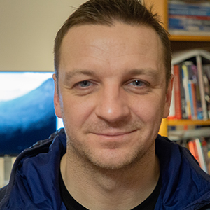Jiří Zábranský